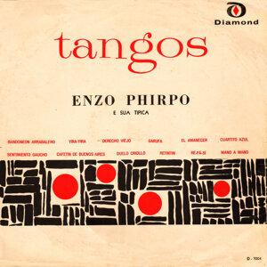Enzo Phirpo 歌手頭像