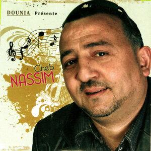 Cheb Nassim 歌手頭像