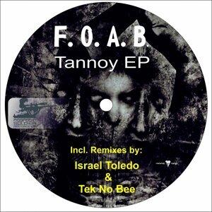 F.O.A.B. 歌手頭像