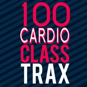 Cardio Workout Crew, Extreme Cardio Workout, Xtreme Cardio Workout 歌手頭像