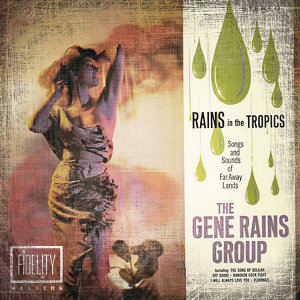 Gene Rains 歌手頭像