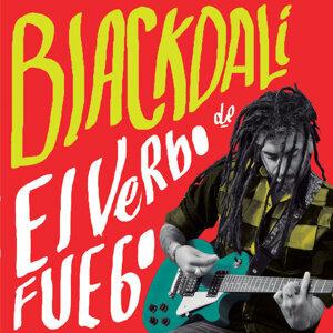 BlackDalí 歌手頭像