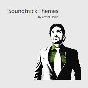 Xavier Harris 歌手頭像