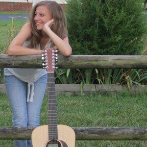 Katie Bryant 歌手頭像