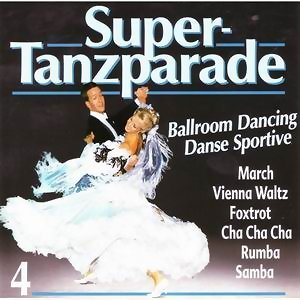 Super-Tanzparade 4 歌手頭像