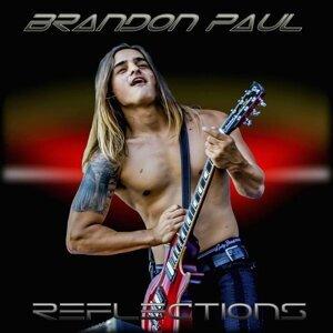 Brandon Paul 歌手頭像