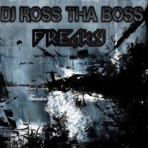 DJ Ross tha Boss 歌手頭像