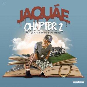 Jaquae 歌手頭像