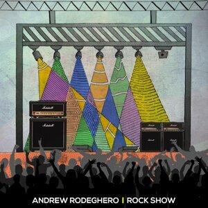 Andrew Rodeghero 歌手頭像