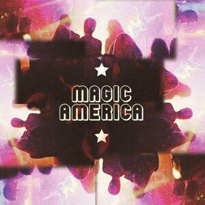 Magic America 歌手頭像