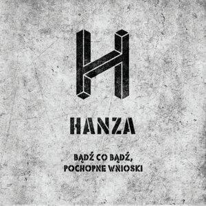 Hanza 歌手頭像