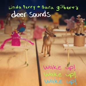 Linda Perry + Sara Gilbert's Deer Sounds 歌手頭像