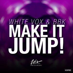 White Vox & BBK 歌手頭像