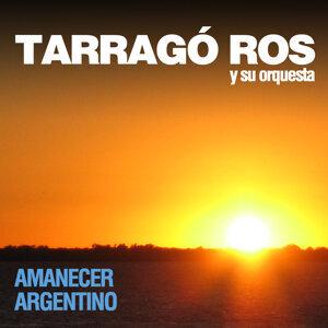 Tarragó Ros y Su Orquesta 歌手頭像