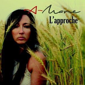 A-Marie 歌手頭像