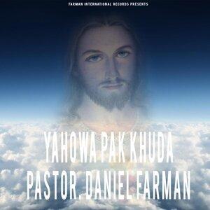 Pastor. Daniel Farman 歌手頭像