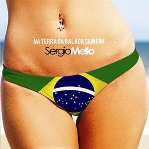 Sérgio Mello 歌手頭像