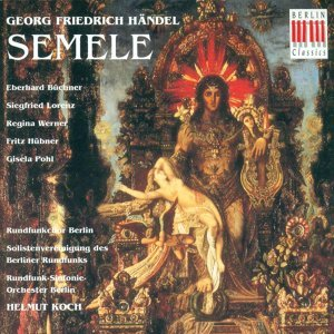 Wolf-Dieter Hauschild, Berlin Radio Symphony Orchestra, Helmut Koch 歌手頭像