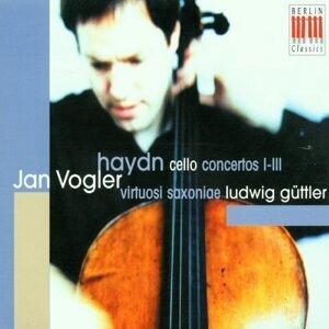 Jan Vogler, Virtuosi Saxoniae & Ludwig Güttler 歌手頭像