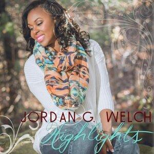 Jordan G. Welch 歌手頭像