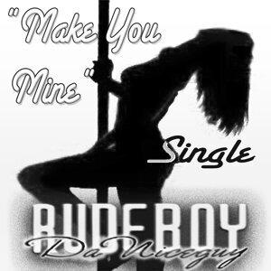 Rudeboy da NiceGuy 歌手頭像