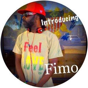 FIMO 歌手頭像