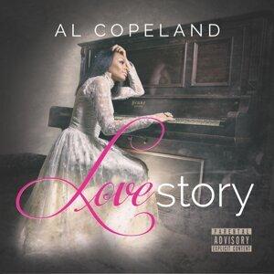 Al Copeland 歌手頭像