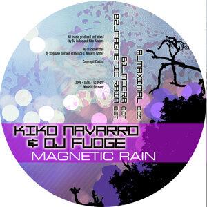 Kiko Navarro & DJ Fudge