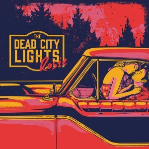 The Dead City Lights 歌手頭像