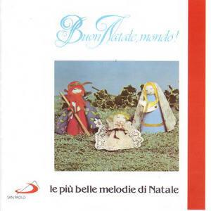 Coro Le voci bianche, Angelo Di Mario 歌手頭像