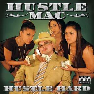 Hustle Mac 歌手頭像