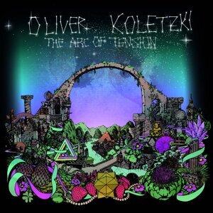 Oliver Koletzki 歌手頭像