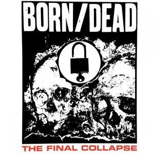 Born/Dead 歌手頭像
