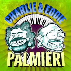 Eddie Palmieri, Charlie Palmieri 歌手頭像