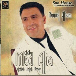 Cheb Mohamed Alia 歌手頭像