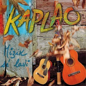 Kaplao 歌手頭像