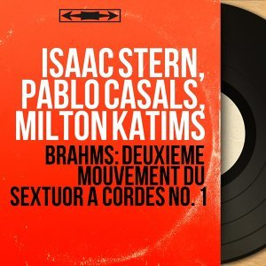 Isaac Stern, Pablo Casals, Milton Katims 歌手頭像
