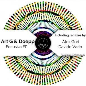 Art G & Doepp 歌手頭像