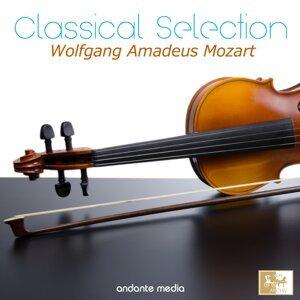 Peter Schmalfuss, Paul Kantschieder, Mozart Festival Orchestra 歌手頭像