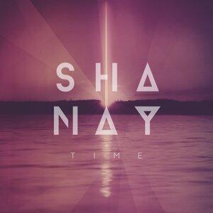 Shanay 歌手頭像