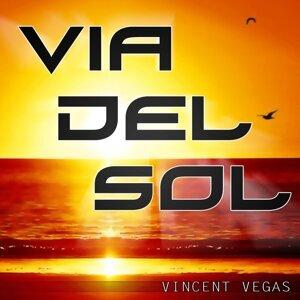 Vincent Vegas 歌手頭像