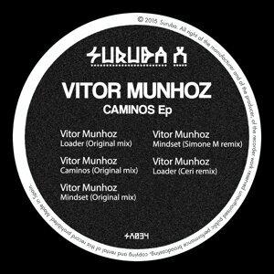 Vitor Munhoz, Carlos Sants 歌手頭像
