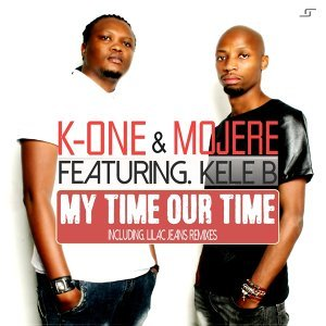 K-One, Mojere 歌手頭像