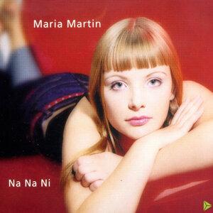 Maria Martin 歌手頭像