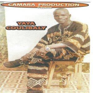Yaya Coulibaly 歌手頭像