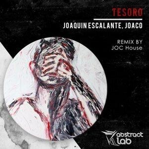 Joaquin Escalante, Joaco 歌手頭像
