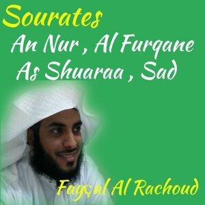 Fayçal Al Rachoud 歌手頭像