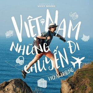 Vicky Nhung 歌手頭像