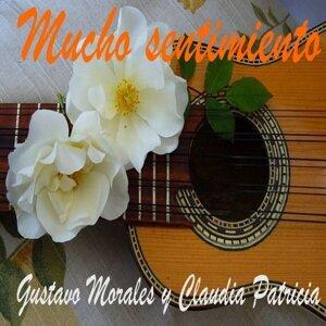 Gustavo Morales, Claudia Patricia 歌手頭像