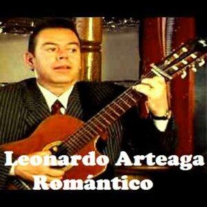 Leonardo Arteaga 歌手頭像